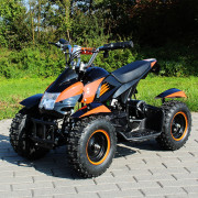 Huabao_Miniquad_800_Schwarz_Orange_WV-ATV-024-25_Total_Startbild_1152x768