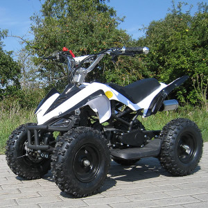 Miniquad_Racer_49cc_weiss_total