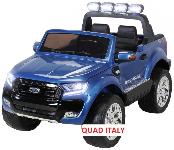 ford ranger suv 4x4 auto elektro 2018 quaditaly. Black Bedroom Furniture Sets. Home Design Ideas