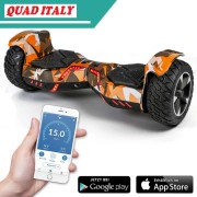 SUV-Hoverboard-800Watt-Carmo-Orange